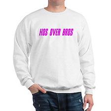 """""""Hos Over Bros Remix"""" Sweatshirt"""