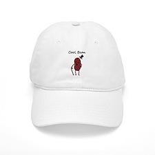 Bob the Cool Bean Baseball Cap