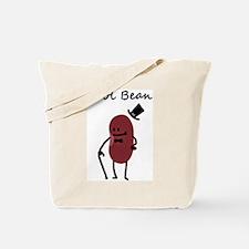 Bob the Cool Bean Tote Bag