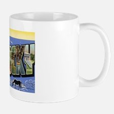 Kentucky Postcard Mug