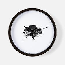 Solo Simplicity Wall Clock