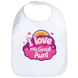 Awesome like my great aunt Cotton Bibs