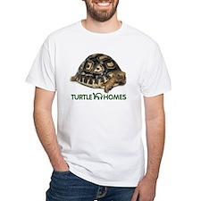 Leopard Tortoise Shirt