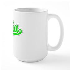 Retro Georgia (Green) Mug