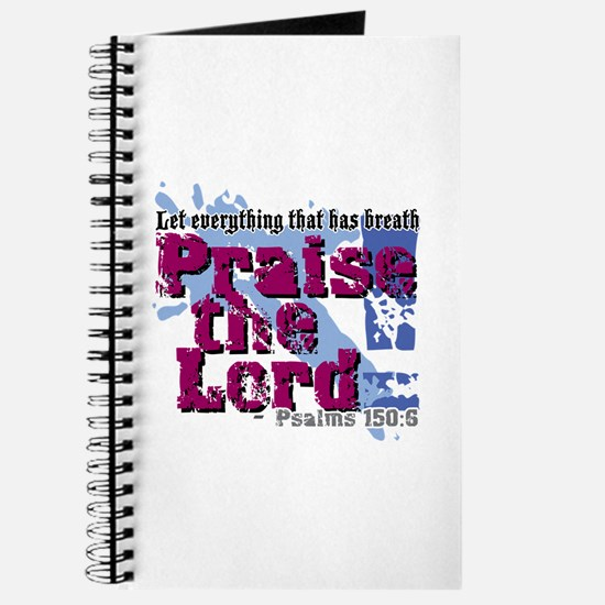 Psalms 150:6 Journal