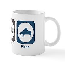 Eat Sleep Piano Mug