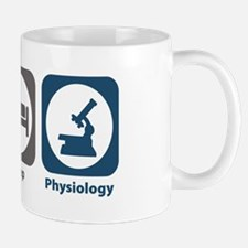 Eat Sleep Physiology Mug