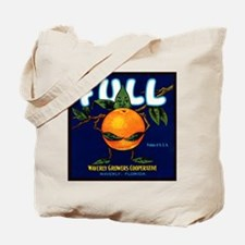 Full Oranges Tote Bag