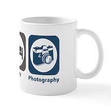 Eat Sleep Photography Mug