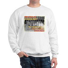 Be an Advocate! Sweatshirt