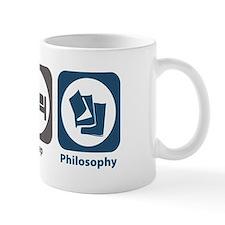 Eat Sleep Philosophy Mug