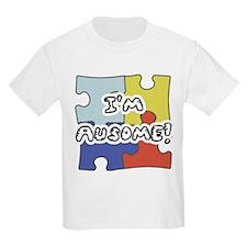 I'm Ausome T-Shirt