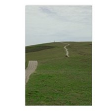 Road to Nowhere Postcards (Package of 8)