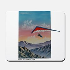 """Escape"" Mousepad"