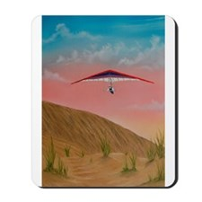 """Dune Rider"" Mousepad"