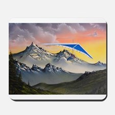 """""""Tranquility"""" Mousepad"""