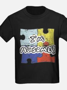 I'm Ausome T
