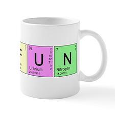 Periodic Fun Small Mug