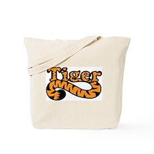 Tiger Tote