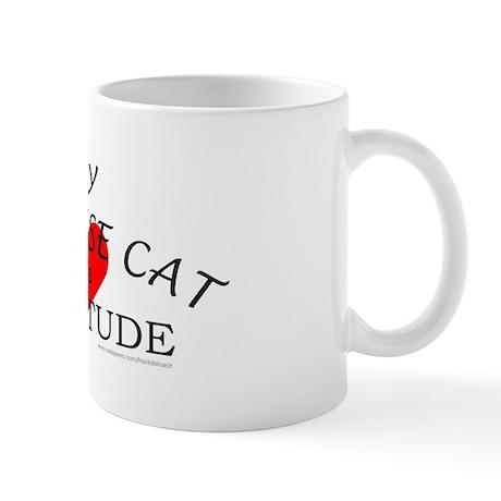 BALINESE CAT Mug