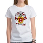 Romero Family Crest Women's T-Shirt