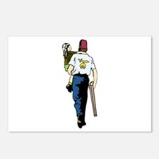 """Shriners Care"" Postcards (Package of 8)"