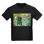 Irises / Cairn (#17) Kids Dark T-Shirt