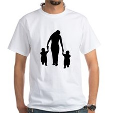 Mother and Children Shirt