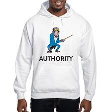 """""""Authority"""" Hoodie"""