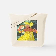 Oshun yeye Tote Bag