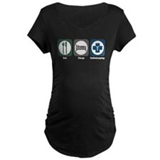 Eat Sleep Otorhinolaryngology T-Shirt
