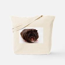 Cute Hamsters Tote Bag