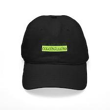 EAT . SLEEP . BREATHE Colorguard Baseball Hat