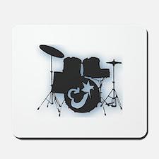 Ei:Stencil Mousepad
