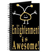 Enlightenment is Awesome! Journal