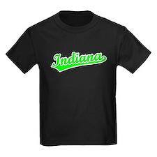 Retro Indiana (Green) T