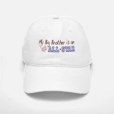 Big Brother is an All Star Baseball Baseball Cap