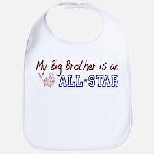 Big Brother is an All Star Bib