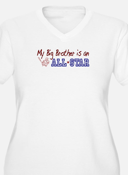 Big Brother is an All Star T-Shirt