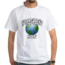 WORLD'S BEST SON Shirt