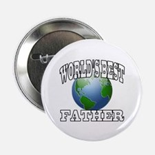 "WORLD'S BEST FATHER 2.25"" Button"