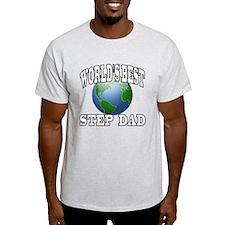 WORLD'S BEST STEP DAD T-Shirt