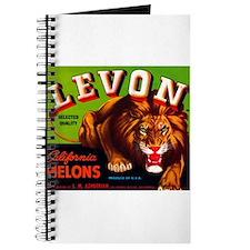 Levon Journal