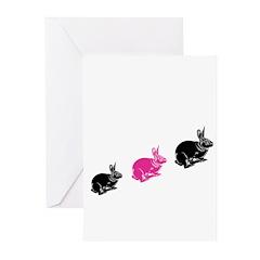 spring Greeting Cards (Pk of 20)