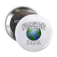 "WORLD'S BEST PAPA 2.25"" Button"