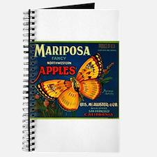 Mariposa Journal