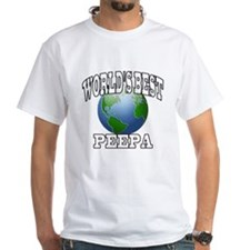 WORLD'S BEST PEEPA Shirt