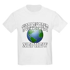 WORLD'S BEST NEPHEW T-Shirt