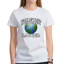 WORLD'S BEST LAWYER Tee