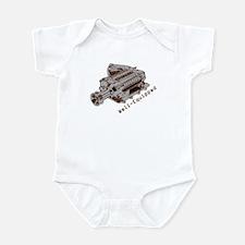 Supercharger Infant Bodysuit